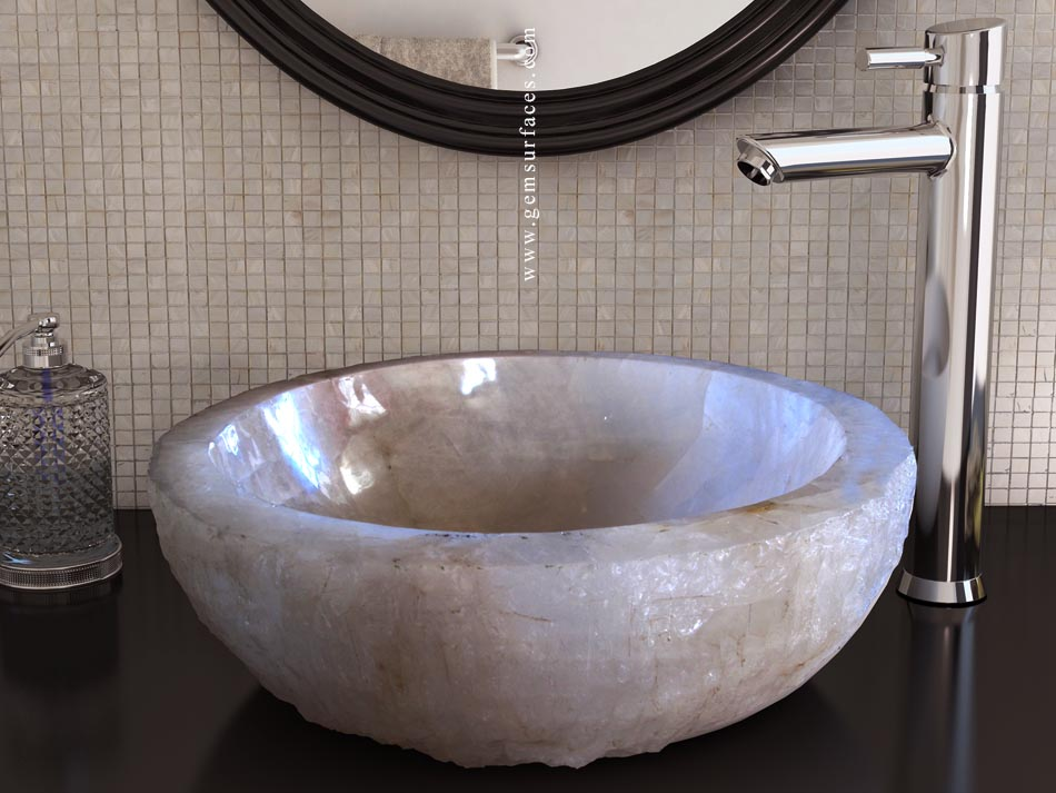 Gem Decor® Vessel Sinks